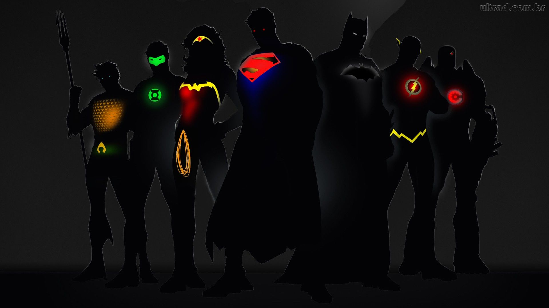 hd wallpapers super herois - photo #28